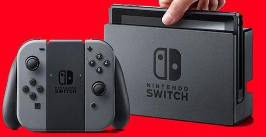 任天堂Switch 9.0更新:新增